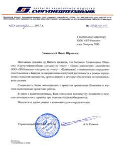 ЗАО «Сургутнефтегазбанк»